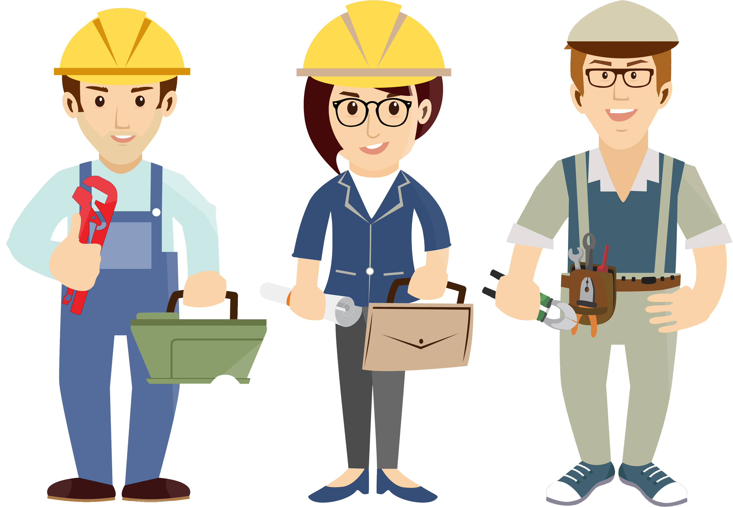 townjobs makes it easy to quality tradesmen reviewed by other homeowners